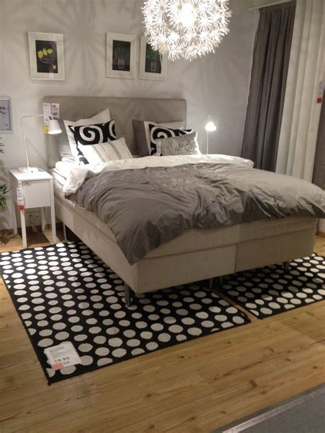 17 Best images about Ikea boxspring on Pinterest   Posts, Ikea bedroom design and Sleep