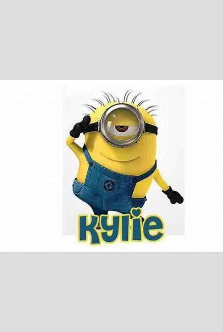 Unduh 740 Gambar Lucu Minions Bergerak Terupdate