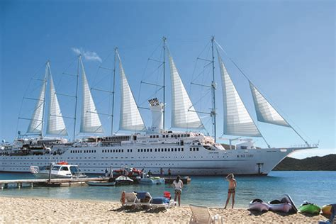 Small Boat Cruises Caribbean by Is A Small Ship Cruise In The Caribbean Right For You