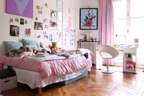 chambre de fille de 11 ans decoration pour chambre de fille de 12 ans visuel 5