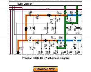 Icom Manual  U2013 Best Repair Manual Download