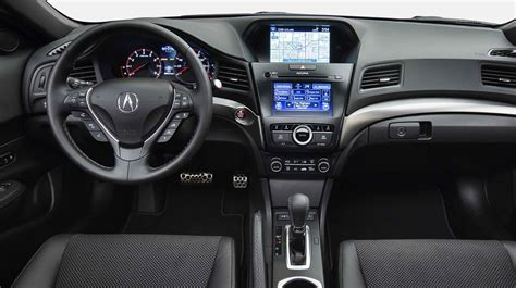 acura offers the most affordable luxury cars the road