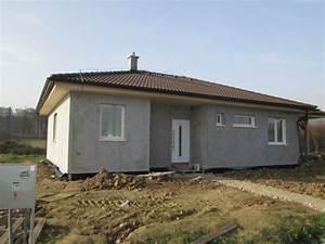 Montovane domy na kluc bungalov