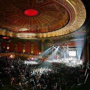 Congress Theater Events and Concerts in Chicago - Congress ...