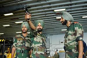 India Indian Army ranks land ground forces combat uniforms ...