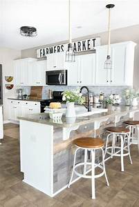 best 25 kitchen decor themes ideas on pinterest kitchen With what kind of paint to use on kitchen cabinets for decorating with hurricane candle holders