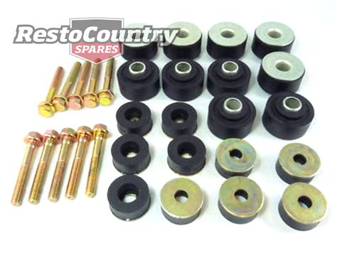 holden mount bolts kit hq hj hx hz wb ute or