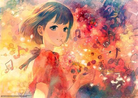 Anime Wallpaper Drawing by Anime Wallpaper Wallpapersafari