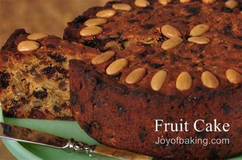 fruit cake recipe christmas fruit cake recipe dishmaps