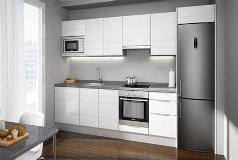 ideas de cocinas integrales modernas cocina en