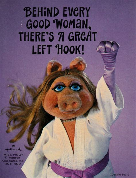 Ms Piggy Meme - muppet newsflash on humor kermit and sarcasm