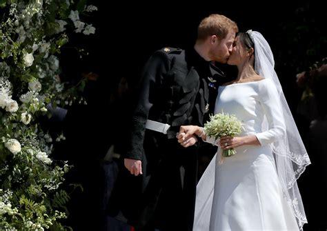 hochzeit prinz harry meghan markle followed tradition with royal wedding