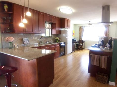 Mobile Home Remodels Before And After  Mobile+home