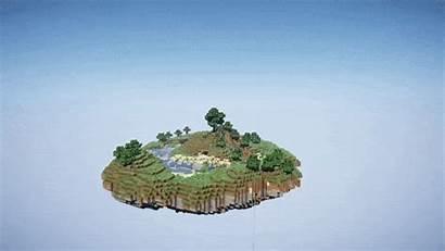 Island Minecraft Mapa Zonacraft