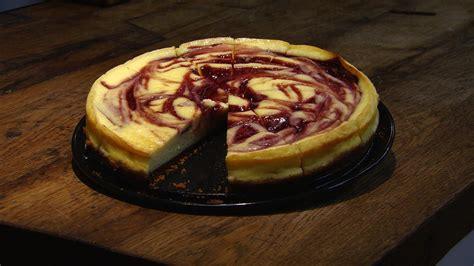 york cheesecake das rezept aus essen trinken