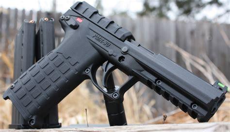 Keltec Pmr30 Pistol Review