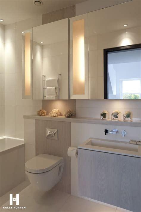 Spiegelschrank Badezimmer Ideen by Tolles Badezimmer Mit Farblich Abgesetzter Fliese Hinter