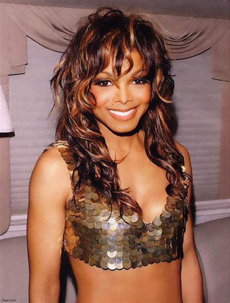 Janet Jackson Hairstyles: 37 Most Appreciated Hairdos