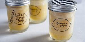 diy canning jar labels With clear mason jar labels