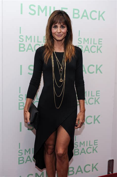 stephanie szostak tv shows stephanie szostak photos photos i smile back new york
