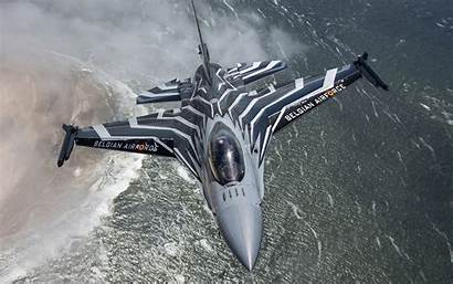 Force Fighter Falcon Military American Fighting General