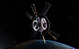 Space Station Kerbal Space Program Mods (page 3) - Pics ...