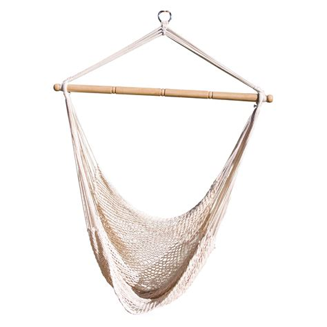 Hanging Hammock by Hammaka Hammocks Hanging Net Chair Hammock Chairs