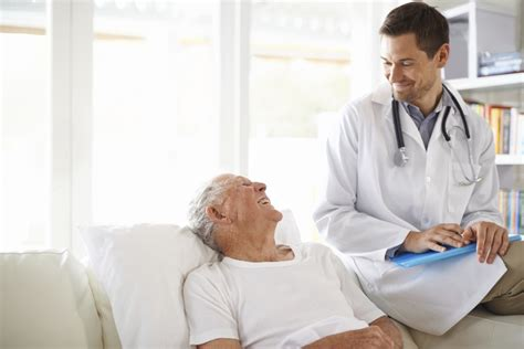 Doctor Doctor Home Doctor Home Care For Seniors A Win Win Caregiving Us News