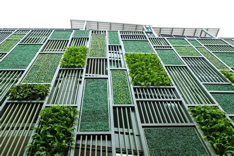 Green Buildings Growth In India