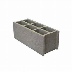 1 M3 De Béton : bloc b ton ma onner blocs b ton eurob ton industrie ~ Premium-room.com Idées de Décoration