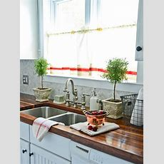 How To Decorate Kitchen Counters Hgtv Pictures & Ideas  Hgtv