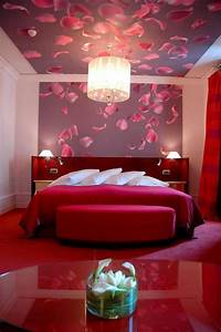 The most romantic bedroom ideas for valentines day home for Romantic bedroom ideas for valentines day