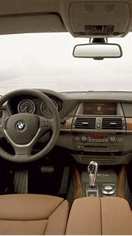 BMW X5 4.8i picture # 18 of 34, Interior, MY 2007, 1600x1200