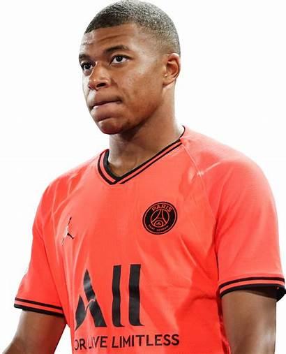 Kylian Render Mbappe Mbappe Footyrenders Football