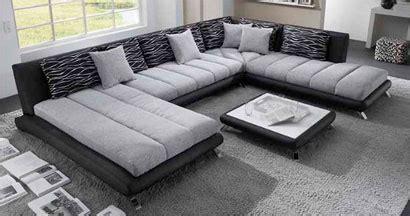 Großes Sofa Günstig by G 252 Nstige Wohnlandschaften Herrlich Sofas Ledersofa 47777
