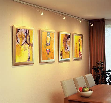 Best Lighting For Art Gallery  Lighting Ideas