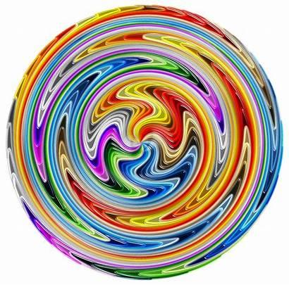 Swirls Paint Colorful Clipart Svg Gdj
