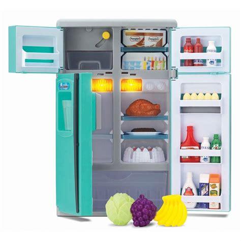 accessoire cuisine jouet réfrigérateur électronique enfant accessoires achat