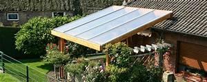 Welches Material Für Carport Dach : terrassen berdachungen details ~ Sanjose-hotels-ca.com Haus und Dekorationen