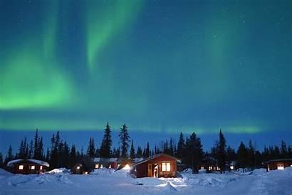 Weather Cold Sweden Winter Destinations Zoonar Gmbh