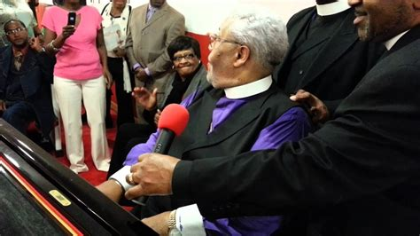 rance allen miracle worker youtube
