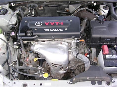 toyota camry   fuel economy problems interior