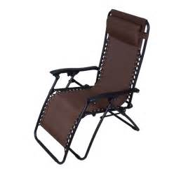 Zero Gravity Hammock Chair by Zero Gravity Lounge Chair Folding Recliner Patio Pool
