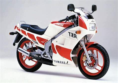 yamaha tzr 125 yamaha tzr125