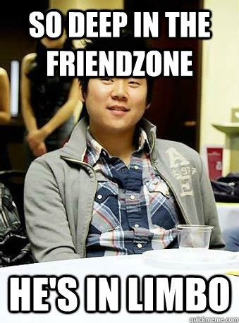 Deep Memes - deep in the friend zone meme image memes at relatably com