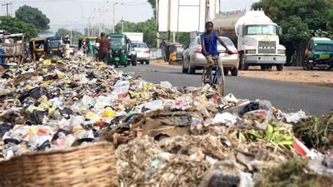 Environmental And Car Health Issues In Nigeria