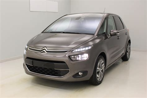 2019 Citroen C4 Picasso  Car Photos Catalog 2018