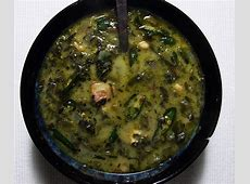 Callaloo recipe Wiki facts for this cookery ingredient