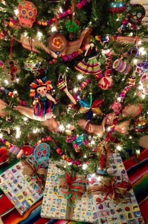 imagenes  tradiciones de la navidad mexicana posadas