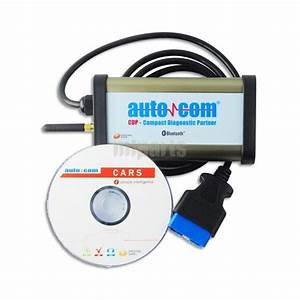2011 Newest Diagnostic Cdp Pro Autocom